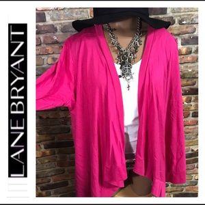 🍁 LANE BRYANT SIZE PINK 18-20 COVERUP🍁